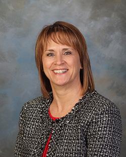 Debbie Schumacher