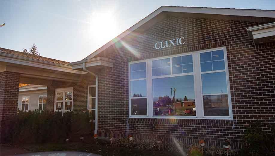 Cottonwood Clinic