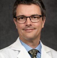Ian Wallace, MD