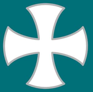 Cross Logo Old